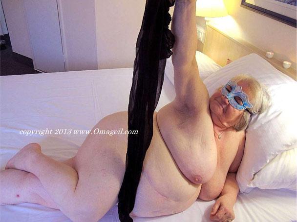fette grannies eine sexy fette oma wird geil gebumst