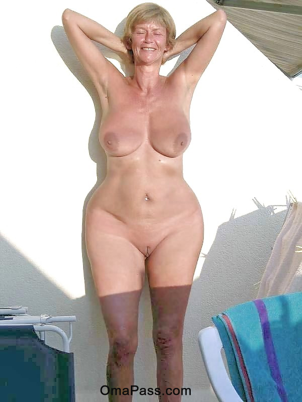 Michaela schaffrath nude