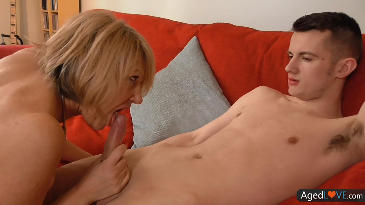 Oma Junge Sex Videos