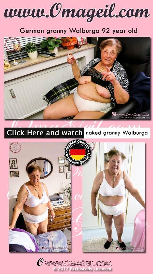 Walburga 92