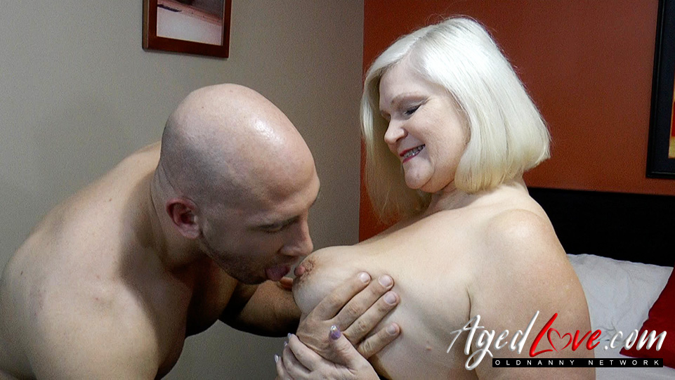Agedlove lacey starr xxl size granny hardcore sex - 3 part 1
