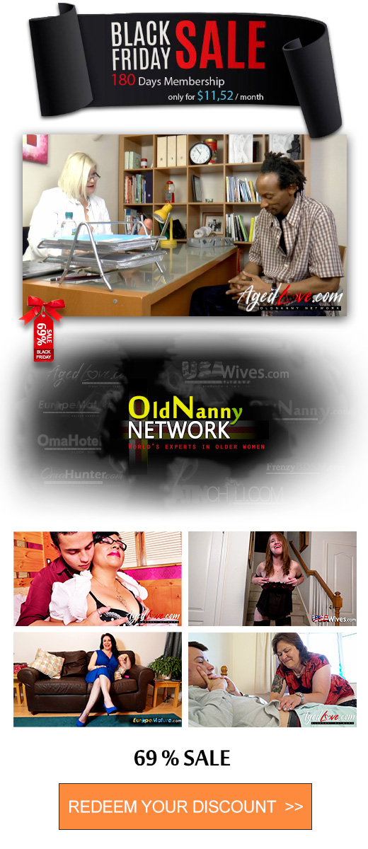black friday old nanny network 2017
