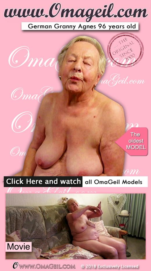 Oma Agnes