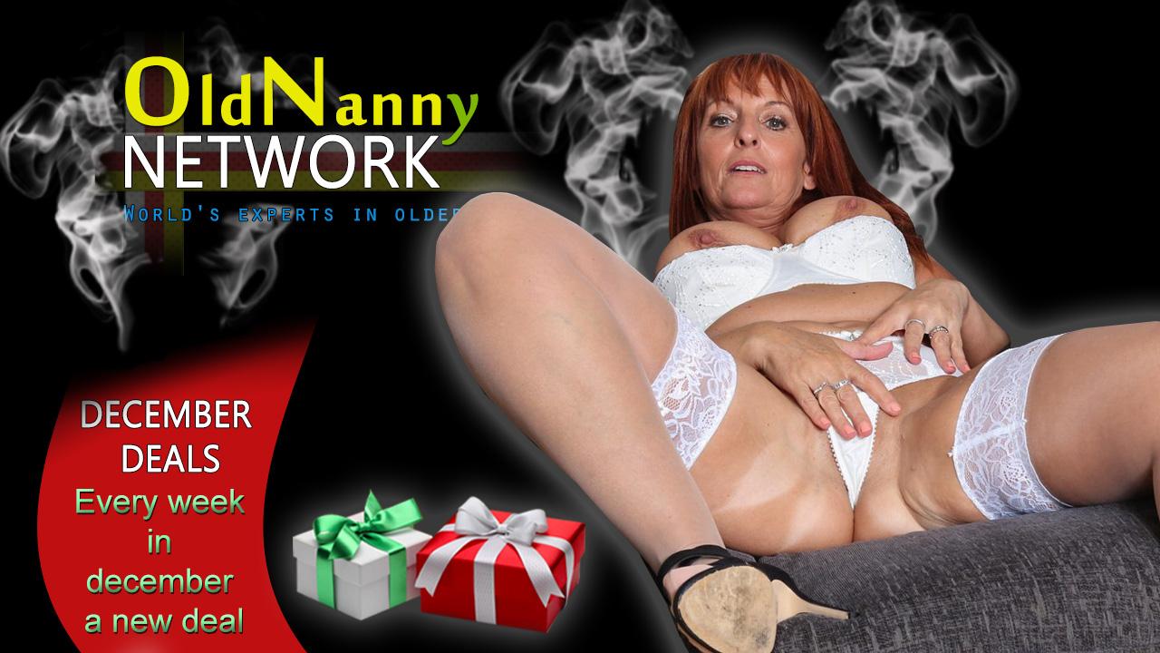 Oldnanny December Specials