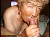Geile mexikanische Oma